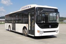 10.5米|20-38座远程纯电动低入口城市客车(DNC6100BEVG10)
