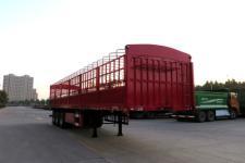 祥力13米34吨3轴仓栅式运输半挂车(XLZ9400CCY)