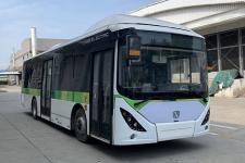 10.5米|24-40座申沃纯电动城市客车(SWB6108BEV74G)