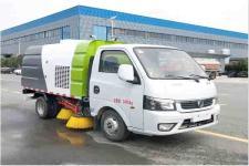 程力牌CL5030TSL6GH型掃路車價格