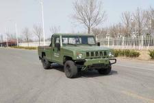 北京汽车制造厂有限公司越野载货汽车(BAW2043HHS42)
