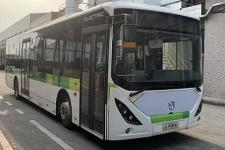 12米申沃纯电动城市客车