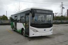 8.1米|15-27座中宜纯电动城市客车(JYK6800GBEV8)