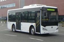 8.5米|16-29座紫象纯电动城市客车(HQK6859UGBEVL7)