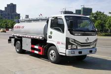 国六东风多利卡供液车价格厂家电话13329882498