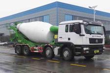 程力牌CL5311GJBA5ST型混凝土攪拌運輸車