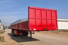 斯克尔达9米30吨2轴栏板半挂车(LFM9350L)