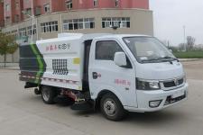 虹宇牌HYS5042TSLE6型掃路車