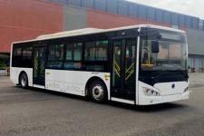10.5米|21-37座申龙纯电动城市客车(SLK6109USBEVL3)