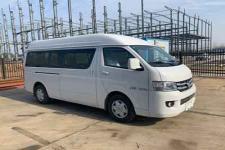 福田G7长轴伤残运送车多少钱一辆?