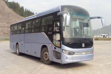 远程牌DNC6110BEVG4型纯电动城市客车图片