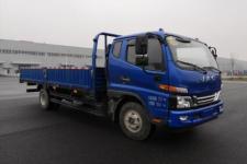 江淮國五單橋貨車156馬力9260噸(HFC1141P91K1D4V)