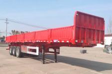 梁昇12米31.8吨3轴自卸半挂车(SHS9400Z)