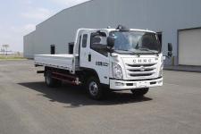 四川现代国五单桥货车116-193马力5吨以下(CNJ1040ZDB33V)