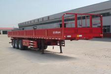 庄宇12米32吨3轴自卸半挂车(ZYC9400Z)