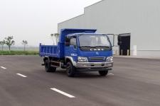 致道单桥自卸车国五82马力(CHM3040EP31V)