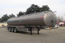 醒狮12米33吨3轴供液半挂车(SLS9407GGY)