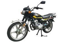 凌肯LK125-3H型两轮摩托车