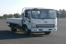 解放国五单桥平头柴油货车120马力1740吨(CA1040P40K61L2E5A84)