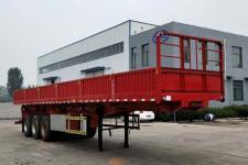 新欣鑫馨12米32.4吨3轴自卸半挂车(LKD9400Z)