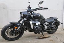 摩枭MX500型两轮摩托车