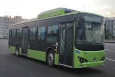 12米|23-45座比亚迪纯电动低入口城市客车(BYD6122LGEV7)