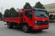 大运国六单桥货车163马力6705吨(CGC1110HDF35F)