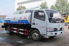 国六东风多利卡6方吸粪车价格 厂家直销 厂家价格 来电送福利 15271341199