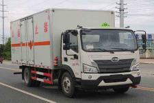多士星牌JHW5120XQYB6型爆破器材运输车