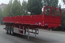 德源达12米32.7吨3轴自卸半挂车(DYV9400ZC)