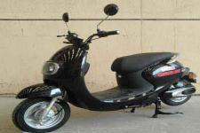 雅微YW800DQT-13A型电动两轮轻便摩托车