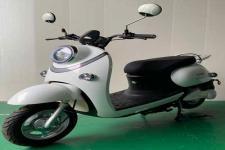 雅微YW800DQT-53A型电动两轮轻便摩托车