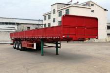富恩12米33.2吨3轴自卸半挂车(FUN9402Z)