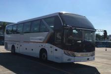 12米|24-56座金龙客车(XMQ6127DYD6B)