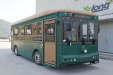 8.5米广通GTQ6853BEVB23纯电动城市客车