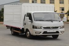 东风越野仓栅式运输车(EQ2040CCY15DCAC)
