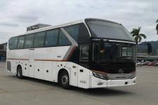 12米金龙XMQ6127DYD6C客车