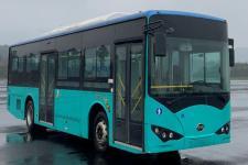 10.5米|20-40座比亚迪纯电动城市客车(BYD6100B3EV2)