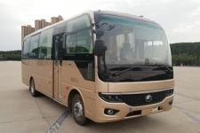 7.7米宇通ZK6772D51客车