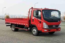 现代国六单桥货车150马力1800吨(CHM1040EDF33T)