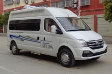 程力威牌CLW5040XDWSH6型流動服務車