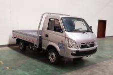 北京汽车制造厂有限公司国六微型轻型货车116马力1495吨(BAW1035D20KS)