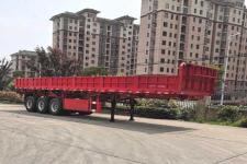 皖汽汽车12米32.4吨3轴自卸半挂车(CTD9400Z)
