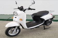 亿顺力YSL1200DQT-B型电动两轮轻便摩托车
