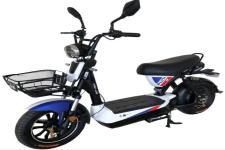 小鲨XS800DQT型电动两轮轻便摩托车