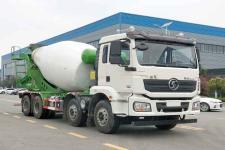程力牌CL5312GJB5ST型混凝土搅拌运输车