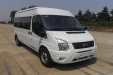 5.8米江铃全顺JX6581TA-M5客车图片
