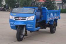7YP-1150DA14五征自卸三轮农用车(7YP-1150DA14)