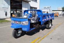 五星牌7YP-1150D3B型自卸三轮汽车图片