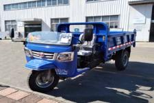 7YP-1750D2B五星自卸三轮农用车(7YP-1750D2B)